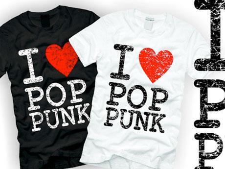 Top 5 Underrated Pop Punk Bands