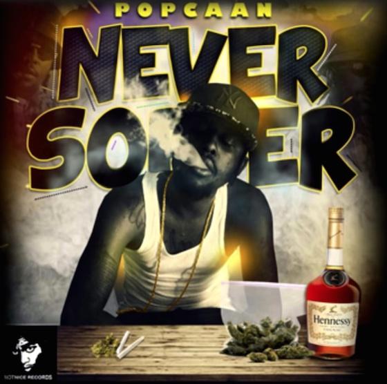 Popcaan 'Never Sober'