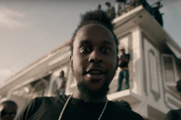 Popcaan 'Dem Wah Fi Know' (video)