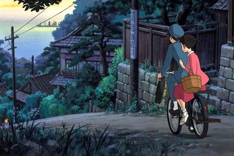 From Up on Poppy Hill Goro Miyazaki