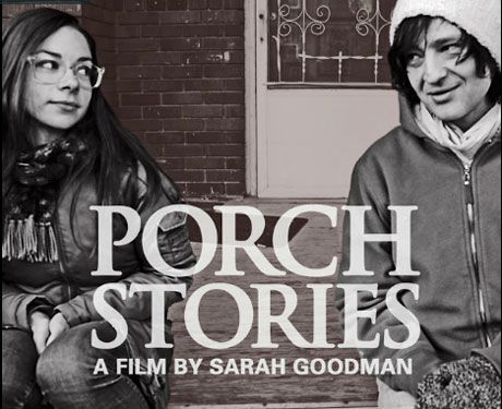 Laura Barrett and By Divine Right's José Miguel Contreras to Star in Sarah Goodman's New 'Porch Stories' Film