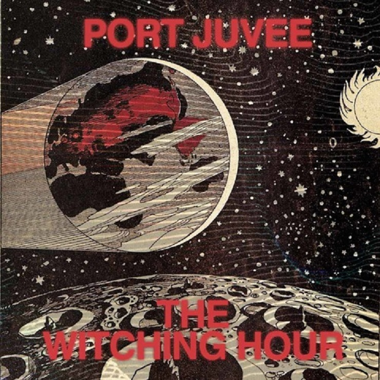 Port Juvee 'The Witching Hour'