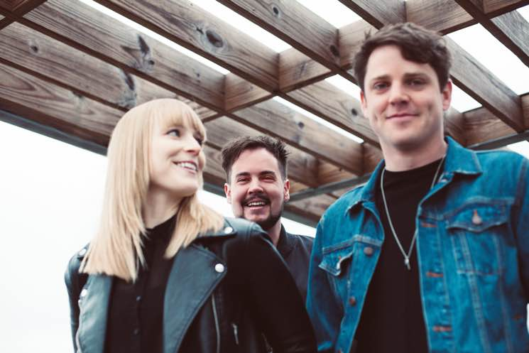 Port Cities Premiere Ode to New Love with 'Montreal'