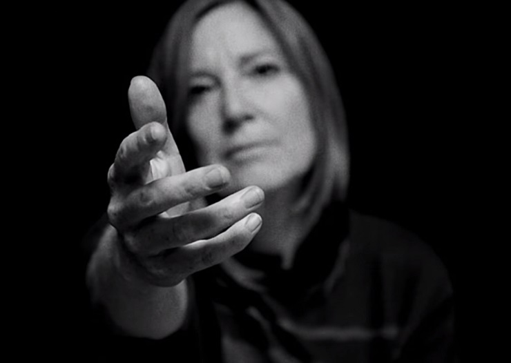 "Portishead ""S.O.S."" (ABBA cover) (video)"