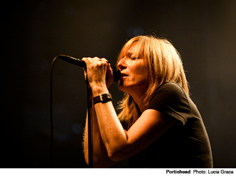 Portishead's Beth Gibbons Signs to Domino for New Solo Album