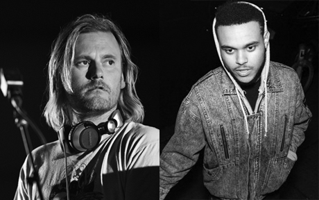 "The Weeknd Claims He Didn't Sample Portishead; Geoff Barrow Left ""Laughing at This"""