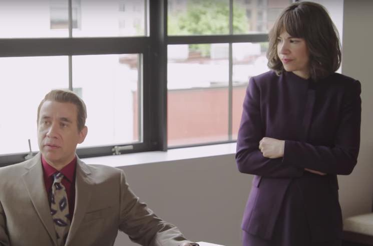 ​Men Ask 'I'm Not Bad, Right?' in New 'Portlandia' Sketch