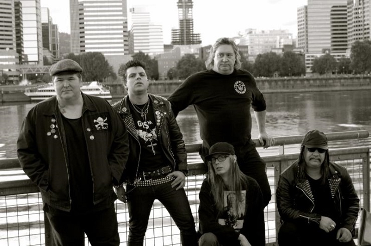 Poison Idea Announce Indefinite Hiatus, Cancel All Tour Plans