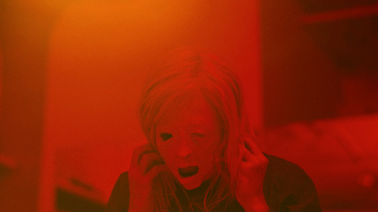 'Possessor Uncut' Is a Riveting Horror Thriller from Another Cronenberg Directed by Brandon Cronenberg