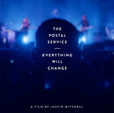 The Postal Service Document Reunion Tour with 'Everything Will Change' Concert Film