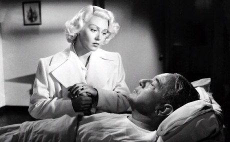 The Postman Always Rings Twice Tay Garnett