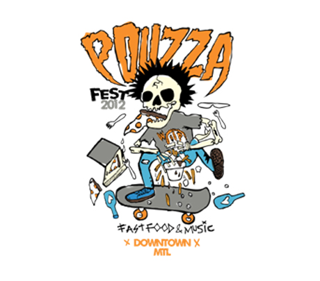 Pouzzafest Gets Set to Bring Out Lagwagon, Hot Water Music, Less Than Jake, Bouncing Souls