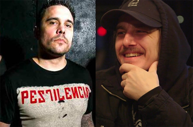 The Guy from Trapt Is Feuding with the Guy from Power Trip Because 2020 Has Everything