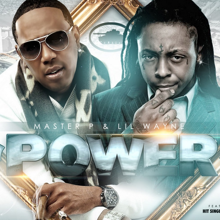 Master P 'Power' (ft. Lil Wayne, Gangsta & Ace B)