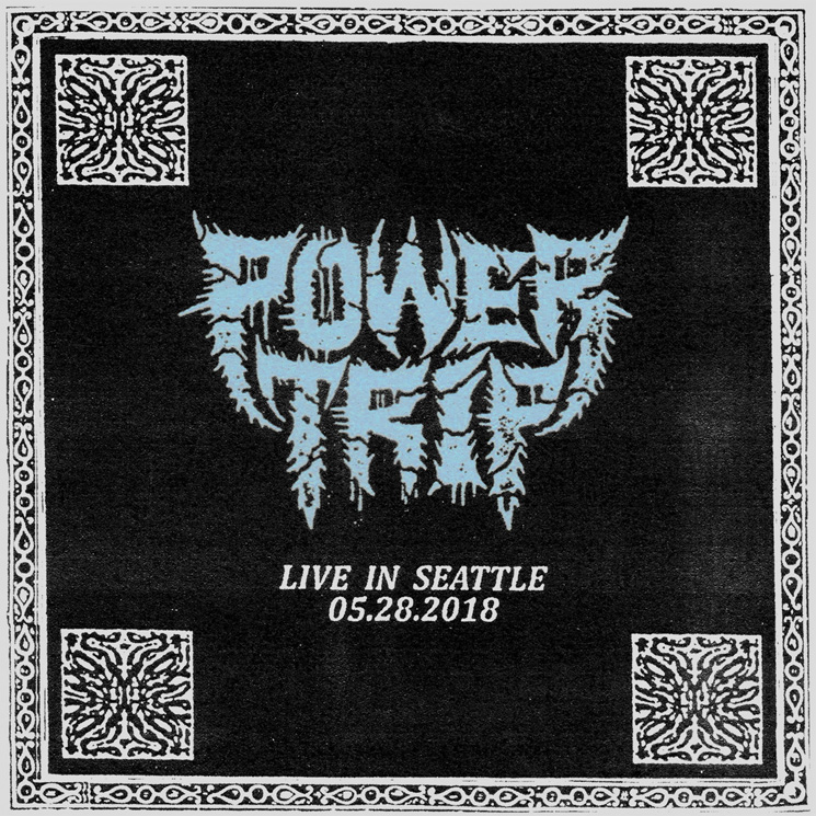 Power Trip Unleash Surprise 'Live in Seattle' Album