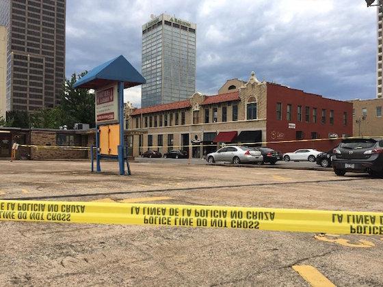 28 People Injured in Arkansas Nightclub Shooting