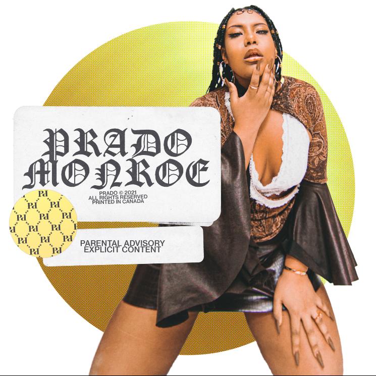 Vancouver's Prado Is Ready for Her Close-Up on 'PRADO MONROE'