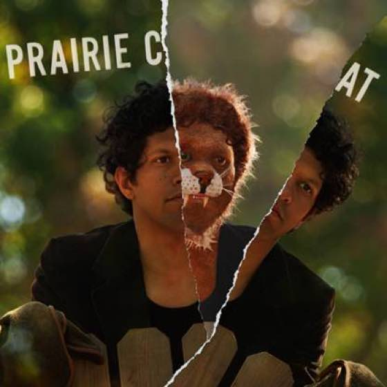 Prairie Cat Is Cary Pratt