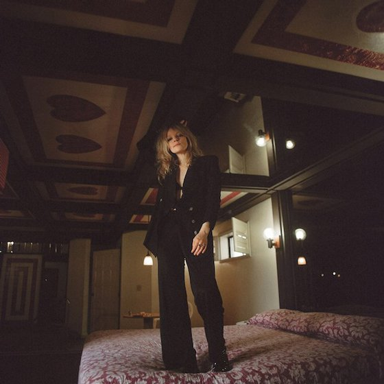 Jessica Pratt Announces 'Quiet Signs' LP, Shares New Song