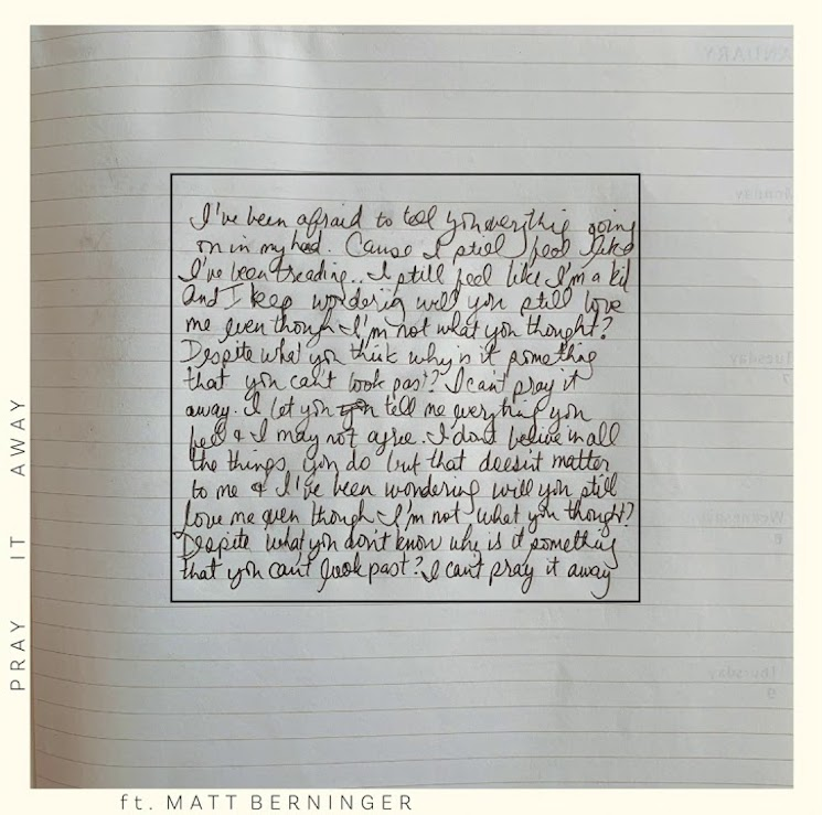 Listen to a New Version of Hannah Georgas' 'Pray It Away' with the National's Matt Berninger