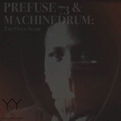 "Prefuse 73 ""The Only Scarf"" (ft. Machinedrum)"