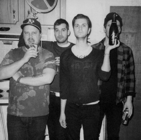 Ottawa's Pregnancy Scares Talk Deranged Debut, Share New Video and EP Stream