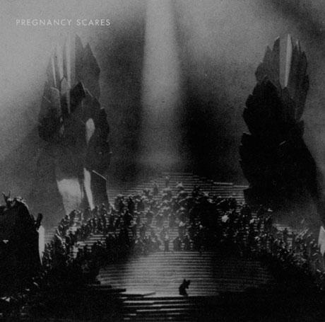 Pregnancy Scares 'Pregnancy Scares' (EP stream)