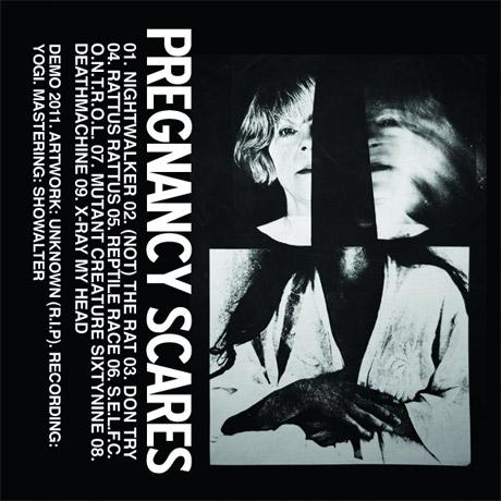 Pregnancy Scares 'Demo 2011'