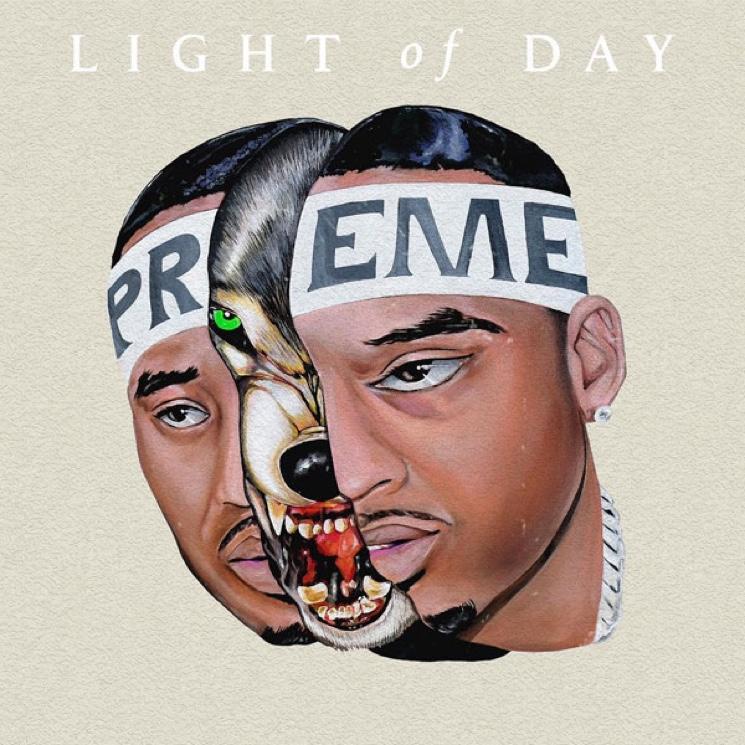 Preme 'Light of Day' (album stream)