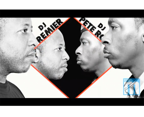 DJ Premier and Pete Rock Shed More Light on Collaborative Album