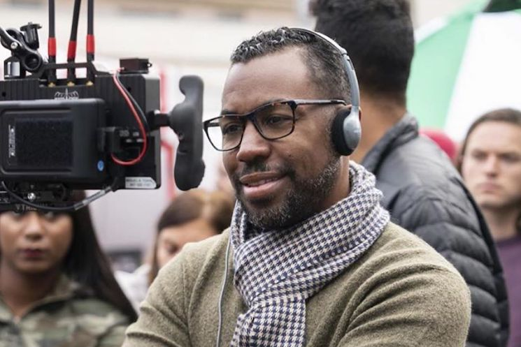 'Insecure' Showrunner Prentice Penny Calls Out Hollywood's Blackface Problem
