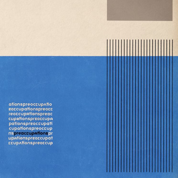 "Preoccupations ""Degraded"""