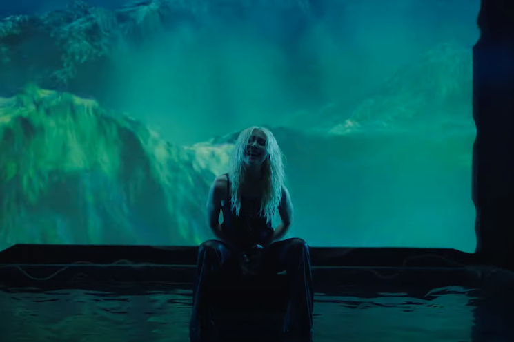 The Pretty Reckless Enlist Soundgarden Members for 'Only Love Can Save Me Now'