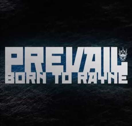Swollen Members' Prevail Announces Solo EP 'Born to Rayne'