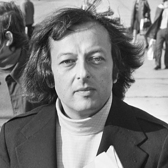 R.I.P. André Previn