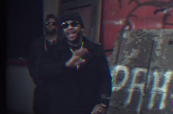 "PRhyme ""You Should Know"" (ft. Dwele) (video)"