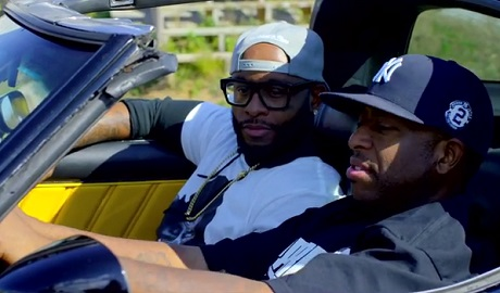 PRhyme 'Courtesy' (video)