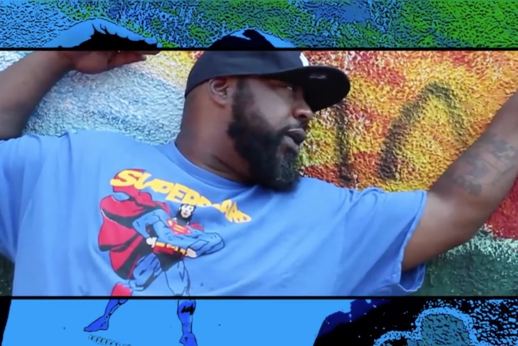 Sean Price 'Figure More' (ft. Illa Ghee) (video)