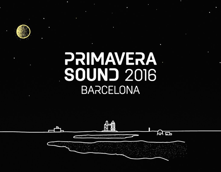 Watch Red Bull TV's Primavera Sound Live Stream
