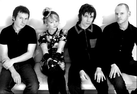 The Primitives Ready First New Material in 20 Years, Book UK Tour
