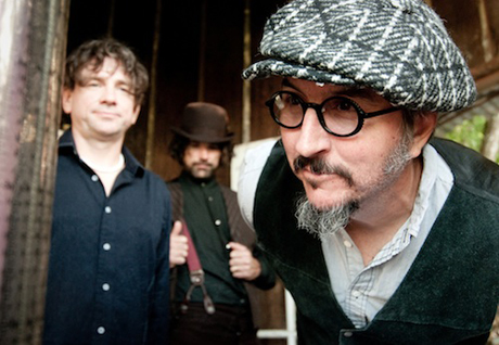Primus Book North American Tour with Vancouver Date, Announce New Ten-Inch