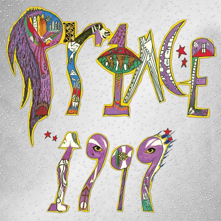 ​Prince's '1999' Treated to Reissue with 35 Unreleased Songs