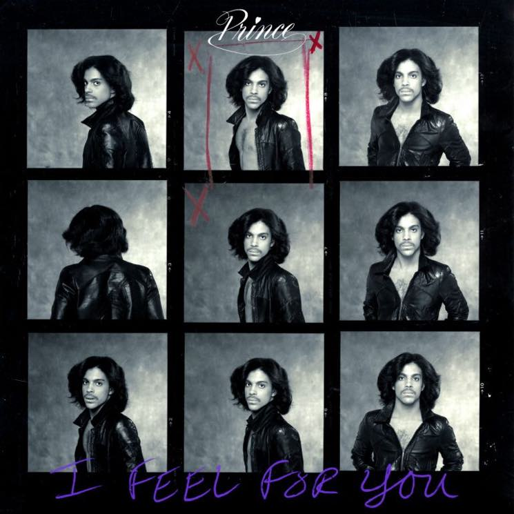 Listen to ​Prince's 'I Feel for You' Acoustic Demo