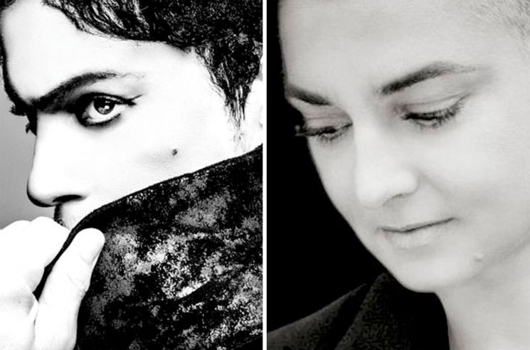 Sinéad O'Connor Labels Prince 'a Violent Abuser of Women'