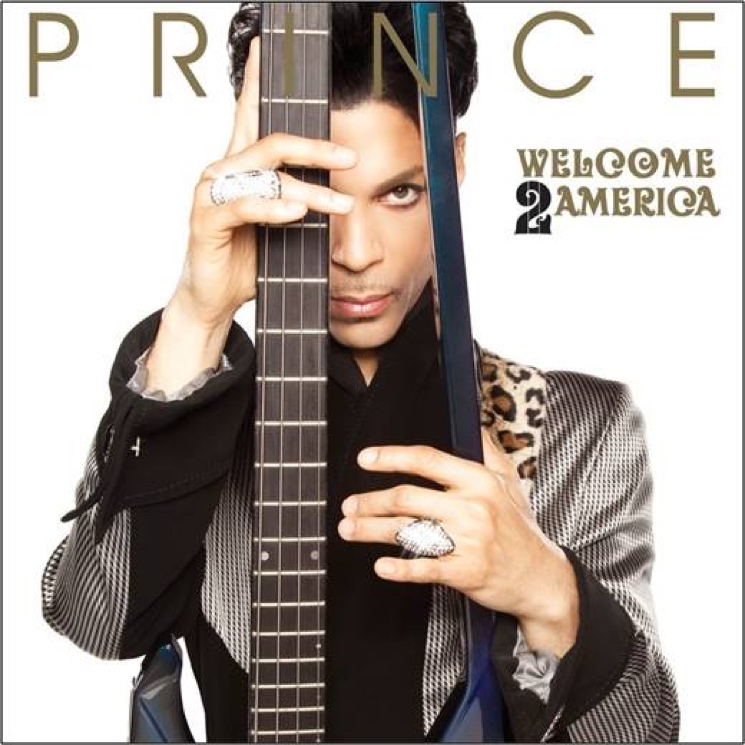 Prince's New Posthumous Track Declares It a 'Hot Summer'