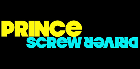 "Prince ""Screwdriver"" (lyric video)"