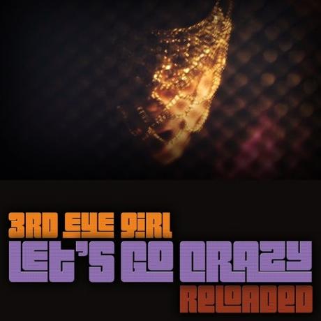 Prince 'Let's Go Crazy (Reloaded)'