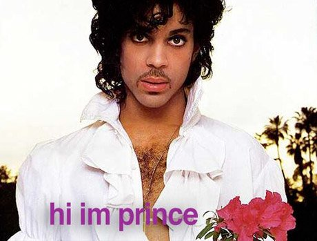 Prince Joins Twitter, Posts New Song