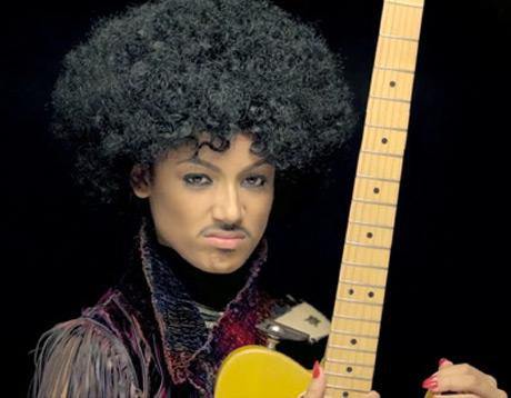 "Prince ""Breakfast Can Wait"" (video)"