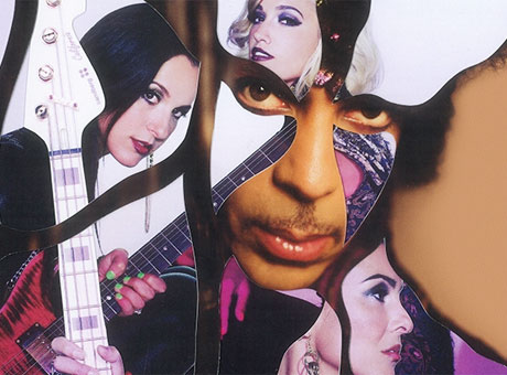 Prince Deletes His Facebook and Twitter Accounts